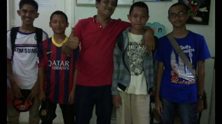 Bimbel Tangerang Citra Raya
