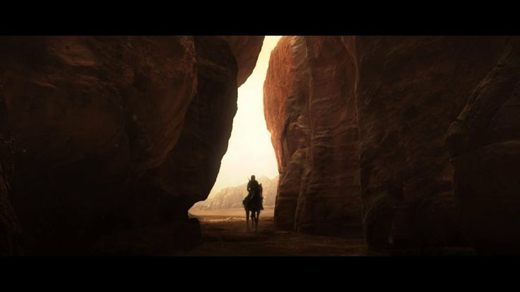 Prince of Persia - The Forgotten Sands - intro movie, 2010 on Vimeo