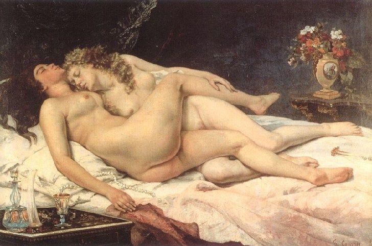 Ύπνος  (1866)