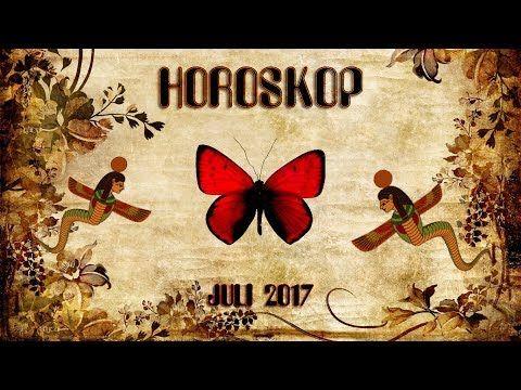 Symbolsysteme: Horoskop für alle Sternzeichen Juli 2017 : Zeit de...