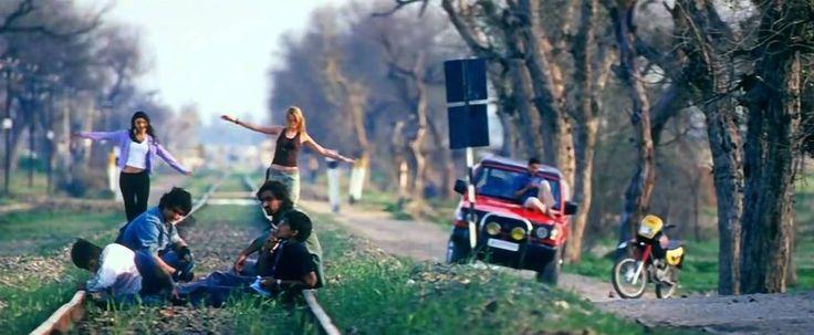 Rang De Basanti - Rang De Basanti (2006) *HD* *BluRay* Music Videos