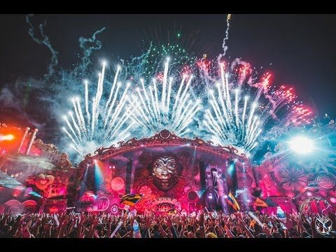 Tomorrowland Brasil 2016   Official Aftermovie - YouTube