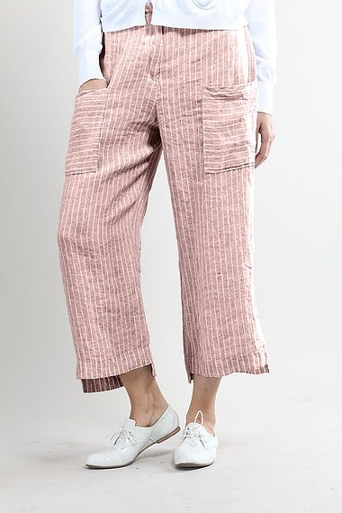 Trousers Gytha wash