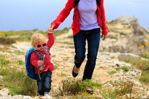 6 Travel Tips For Your Next Gatlinburg Vacation With Toddler