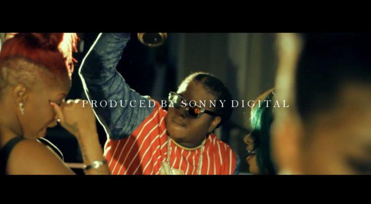 """""""REAL AINT I"""" PROD. BY SONNY DIGITAL -FT. TEENY BARRINO (RADIO EDIT)"""