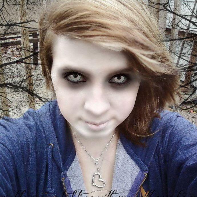 Halloween edit