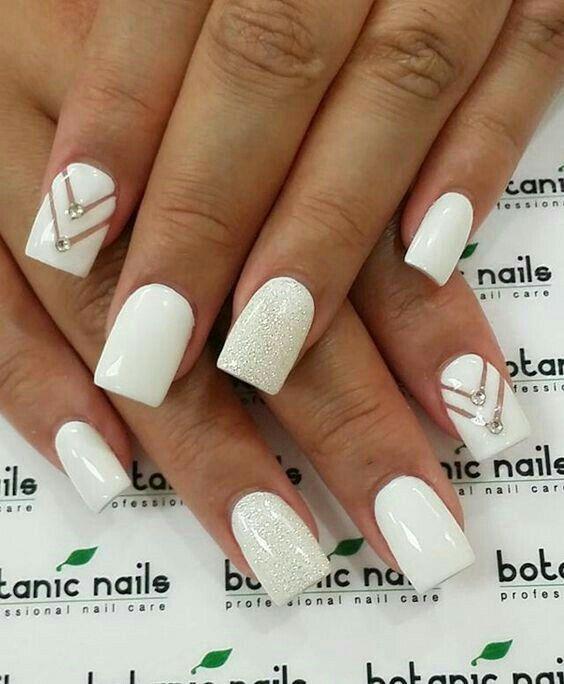 Sharon nails