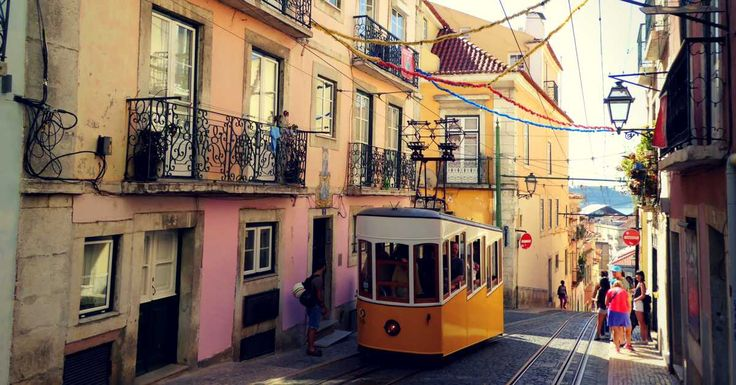 Lisbon is where it is all happening: Why Portugal has a growing startup ecosystem