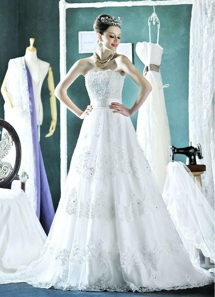 Modelos de vestidos de novias baratos