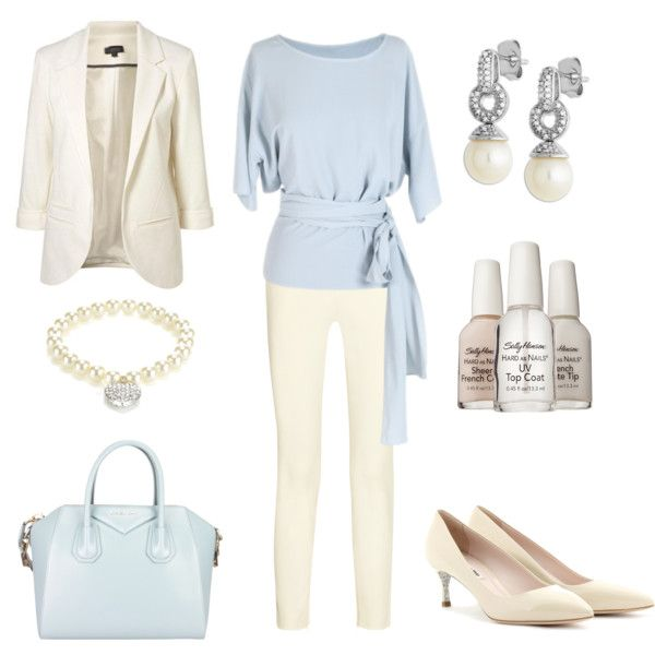 7 spring work clothes ideas in neutral colors