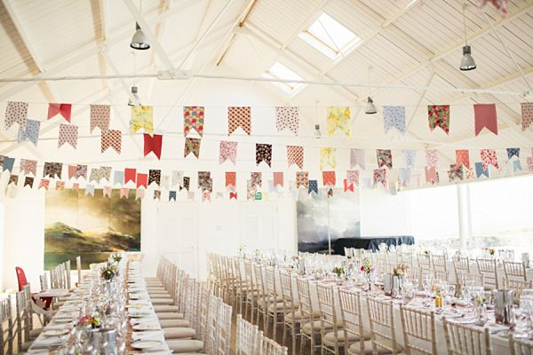 A Heartfelt, Humanist Wedding Ceremony at Crear in Scotland