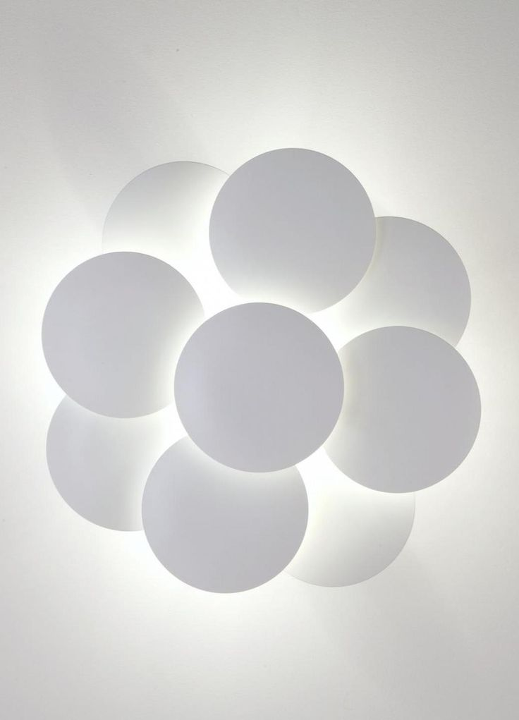 Millelumen Circles   Designer Casablanca Leuchten GmbH