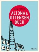 Altona & Ottensenbuch | Junius Verlag - Hamburg, Architektur, Philosophie und Geisteswissenschaften