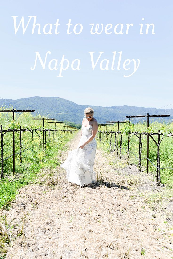 what to wear in napa valley from our favorite style bloggers - Napa Styles
