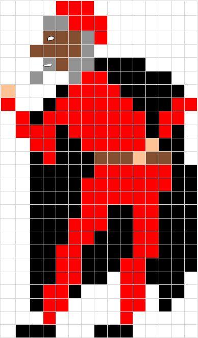 Il Maestro Alberto presenta un'altra attività di condingunplugged e pixel art dedicata al Carnevale: la scheda della maschera di Pantalone, che va a fare compagnia a quelle…