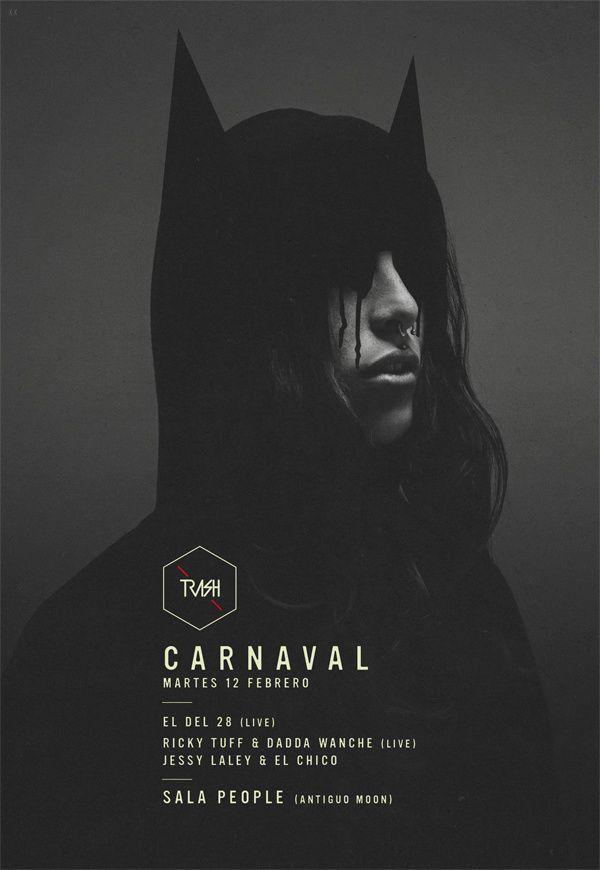 PÔSTERES Carnaval em Poster