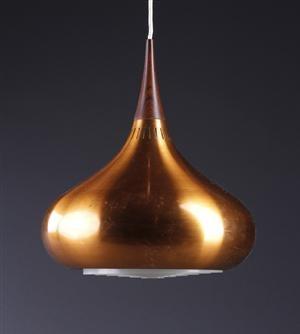 Jo Hammerborg. Fog & Mørup. Orient pendant for Hall