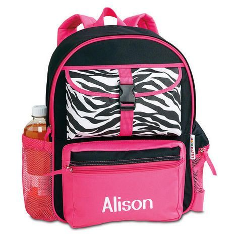 17 Best ideas about Personalized Kids Backpacks on Pinterest ...
