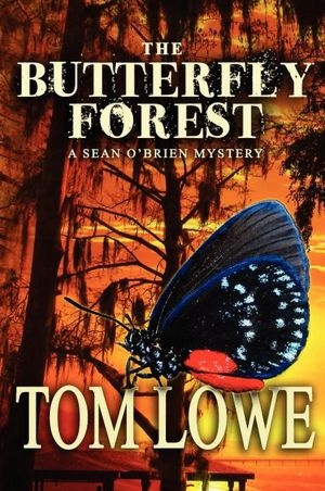 The Butterfly Forest- Great read!