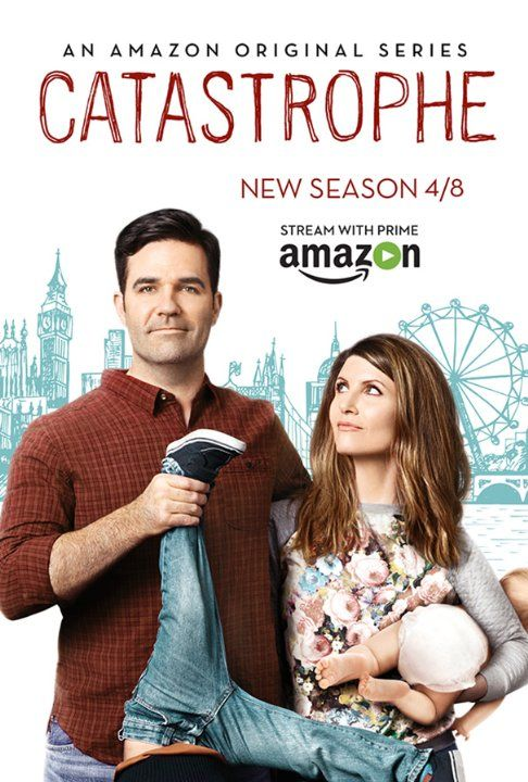 Pictures & Photos from Catastrophe (TV Series 2015– ) - IMDb