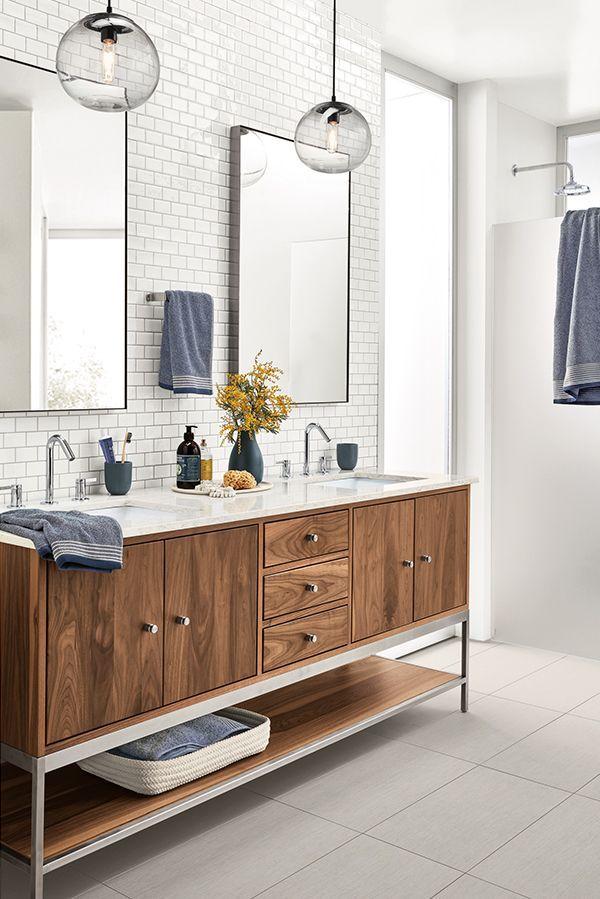 28+ Modern style bathroom vanity cabinets diy