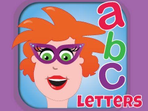 Educatieve apps voor kinderen.