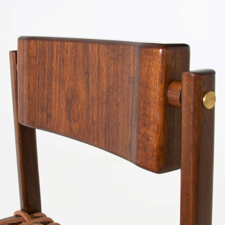 The Basic Wood Bar Stool by Thomas Hayes Studio | From a unique collection of antique & 112 best STOOLS images on Pinterest | Modern stools Benches and ... islam-shia.org