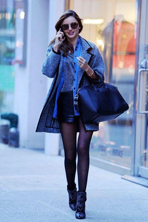 I love Mirranda style