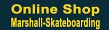 Online Skate Shop: Marshall-skateboarding