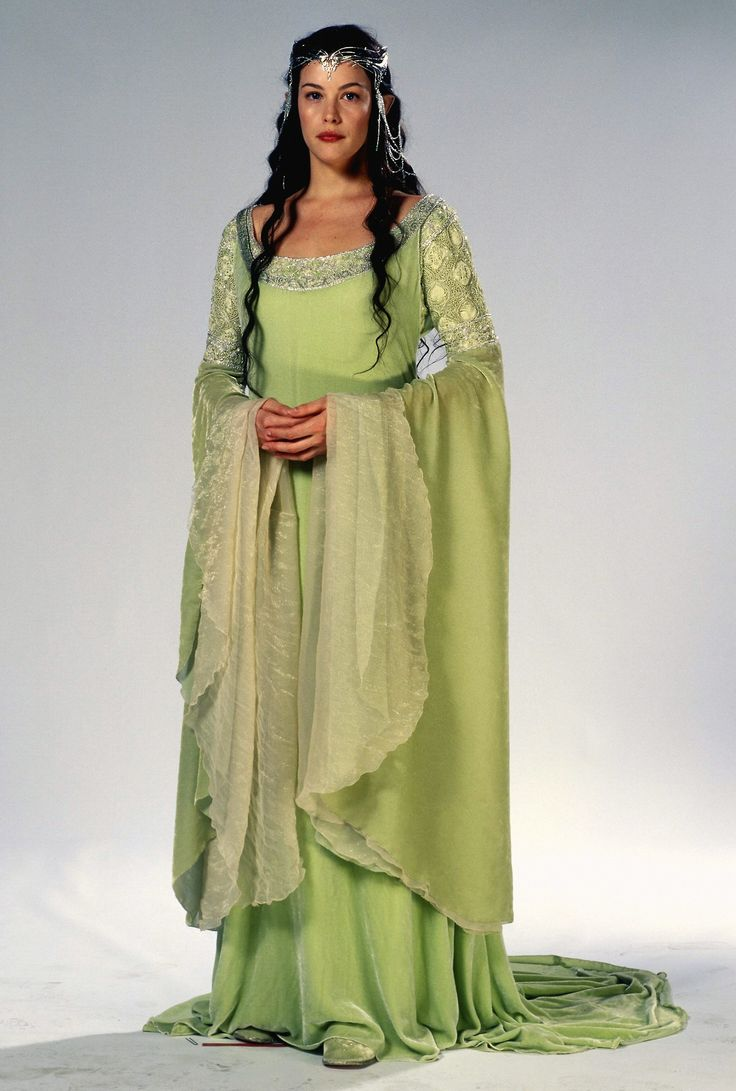 17 Best Ideas About Arwen Costume On Pinterest
