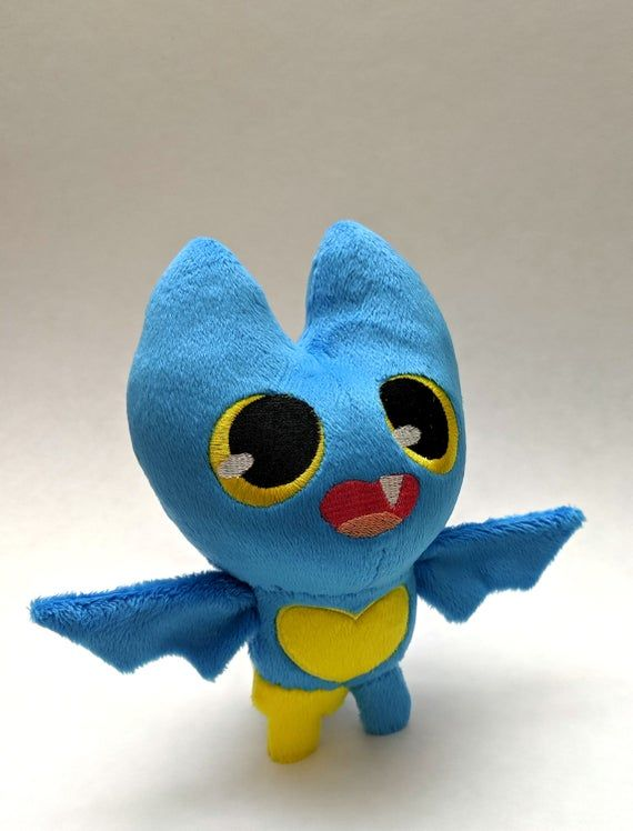 Adorabat Magnetic Plushie Mao Mao Heros Of Pure Heart Pure Products Kawaii Anime Cartoon #flipaclip #maomao #cruseship mao mao and his friends are at the beach when then adorabat wants to go on a cruse ship! pinterest