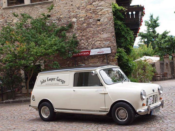 1000+ images about mini on Pinterest | Mini trucks, Minivan and ...