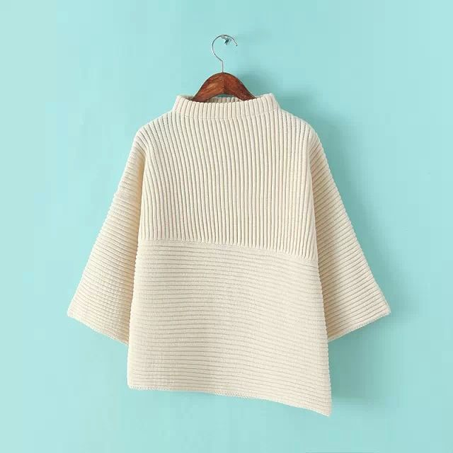Knitted simple top ♦F&I♦