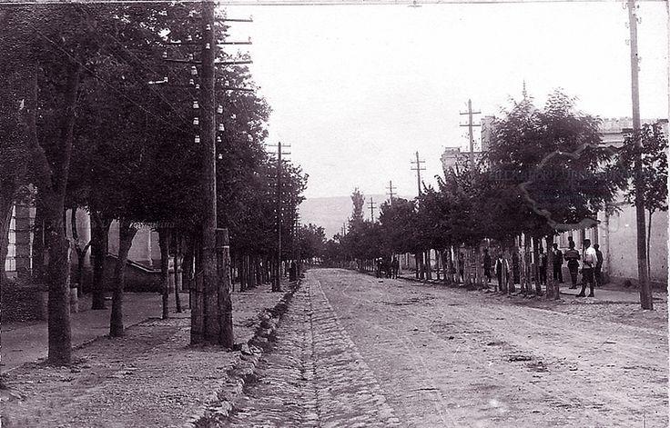 Orașul Orhei.