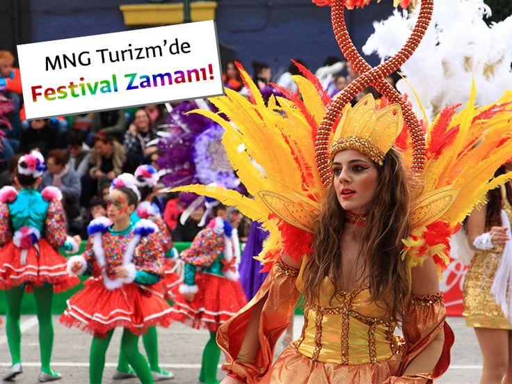 MNG Turizm'de Festival Zamanı! Kendinizi rengarenk manzaraların içerisinde bulacağınız Festival Turları için detaylı bilgi; bit.ly/MNGTurizm-yurtdisi-festival-turlari-s