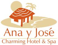 Ana y Jose Charming Hotel and Spa Tulum Mexico