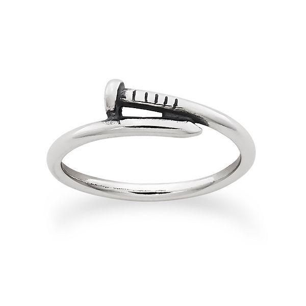 Nail Ring #JamesAvery