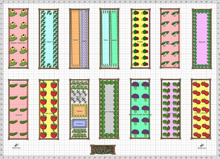 Garden Plan 2019 Community Garden Vegetable Garden Raised Beds Raised Bed Vegetable Garden Layout Garden Planning
