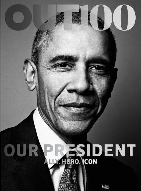 Le président des États-Unis a posé pour la une du mensuel américain Out Magazine, mensuel fétiche de la communauté homosexuelle, le numéro étant consacré aux cent personnes les plus influentes dans le milieu gay. Barack Obama est ainsi devenu le premier...