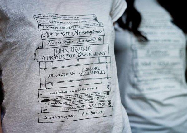 Bookstee, i libri vicino al cuore.