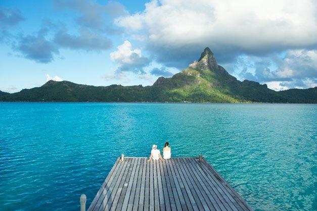 Viaggio di nozze alle Isole di Tahiti: 118 perle per ogni tipo di viaggiatore: