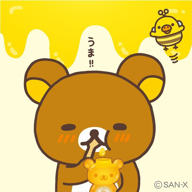 Fantastic Rilakkuma Anime Adorable Dog - 6e64d4dbf1561601b5f6f4bad353b93f--kawaii-art-kawaii-stuff  Image_459590  .jpg