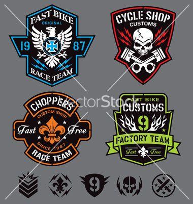 Racing Logo Design Png