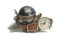 Schlitz Schlitz Beer Sign Schlitz motion spinning globe by RayMels