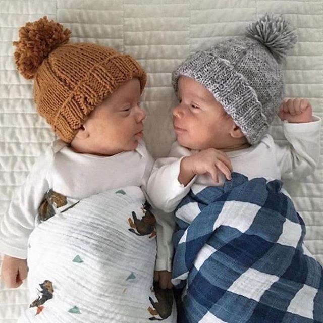 Double the trouble, double the love @suzannehrobinson  #littleunicornlove #littleunicorn