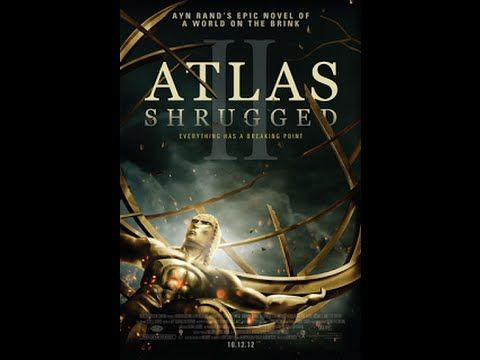 atlas shrugged essays