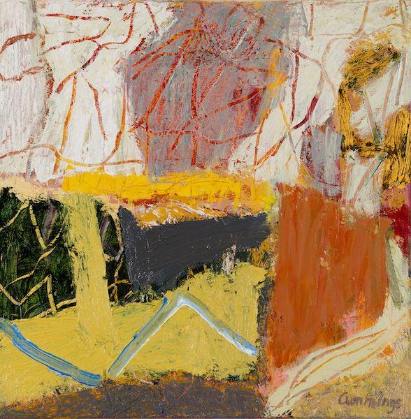 Cummings Elisabeth untitled 4 oil on canvas 2015