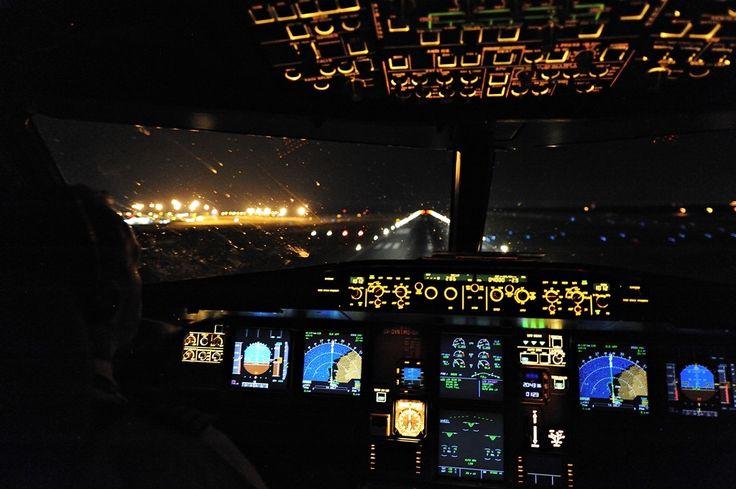 Η πρώτη μας προσγείωση Paphos International Airport IATA: PFO – ICAO: LCPH
