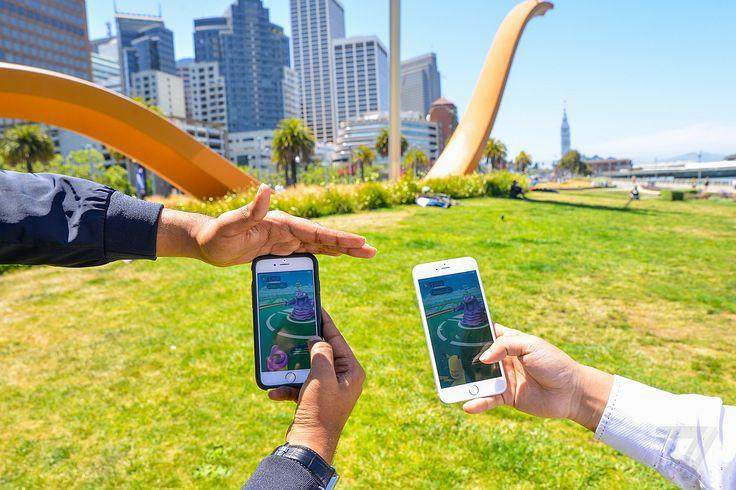 Pokémon GO: Niantic si pronuncia sulla rimozione del sistema di tracking