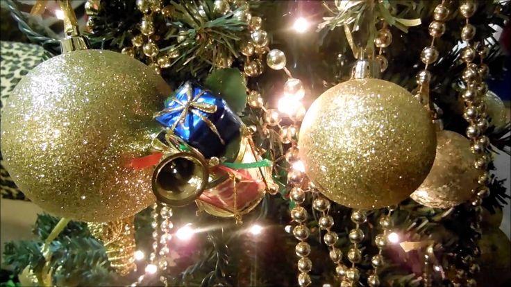 Silent night Elvis Presley cover (with lyrics) Christmas carol